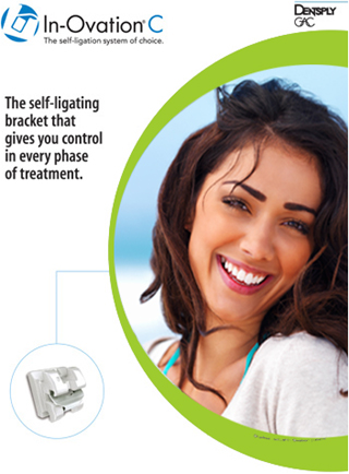 Self Ligating Braces image