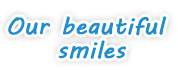 Our-Beautiful-Smiles-text